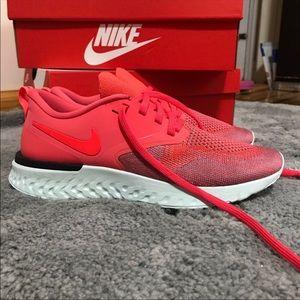 Nike Odyssey Pink Sneaker - NEVER WORN